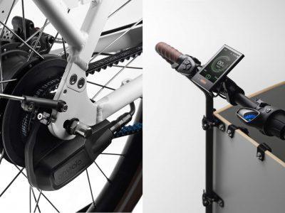Enviolo Automatic - trinløst automatic gear.